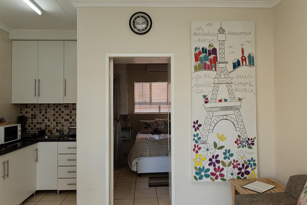 Room Annabelle
